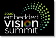 Embedded Vision Summit 2020