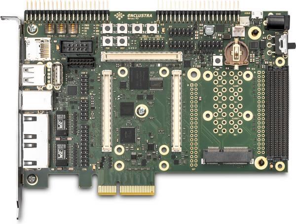 Enclustra FPGA Solutions | Mercury+ PE1-200/300/400