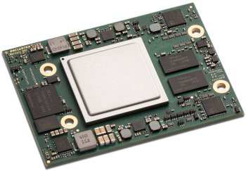Enclustra FPGA Solutions | Mercury+ XU1