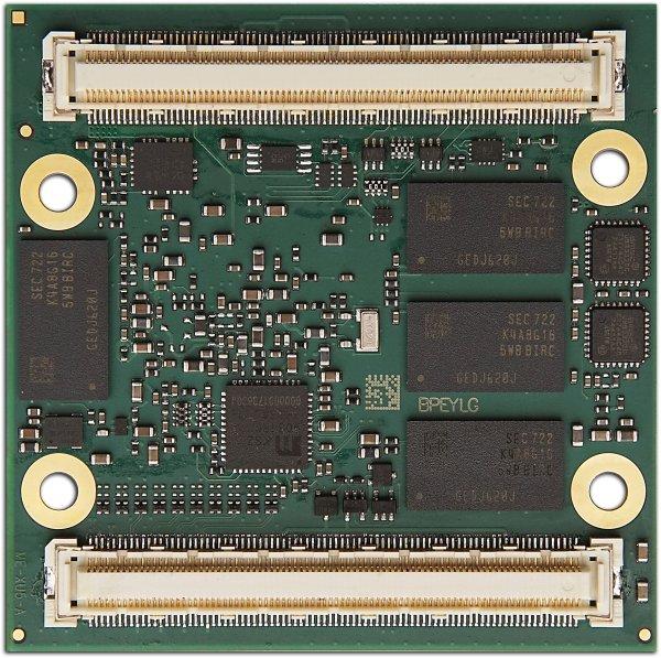 Enclustra FPGA Solutions   Mercury XU5